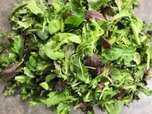 Read more about the article Keep Lettuce from Spoiling