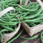 Green Beans – How to Blanch Them