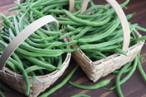 Read more about the article Green Beans – How to Blanch Them