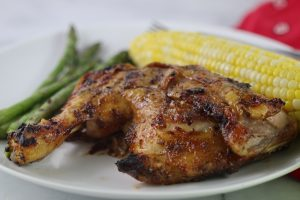 Read more about the article Best BBQ Chicken Recipe