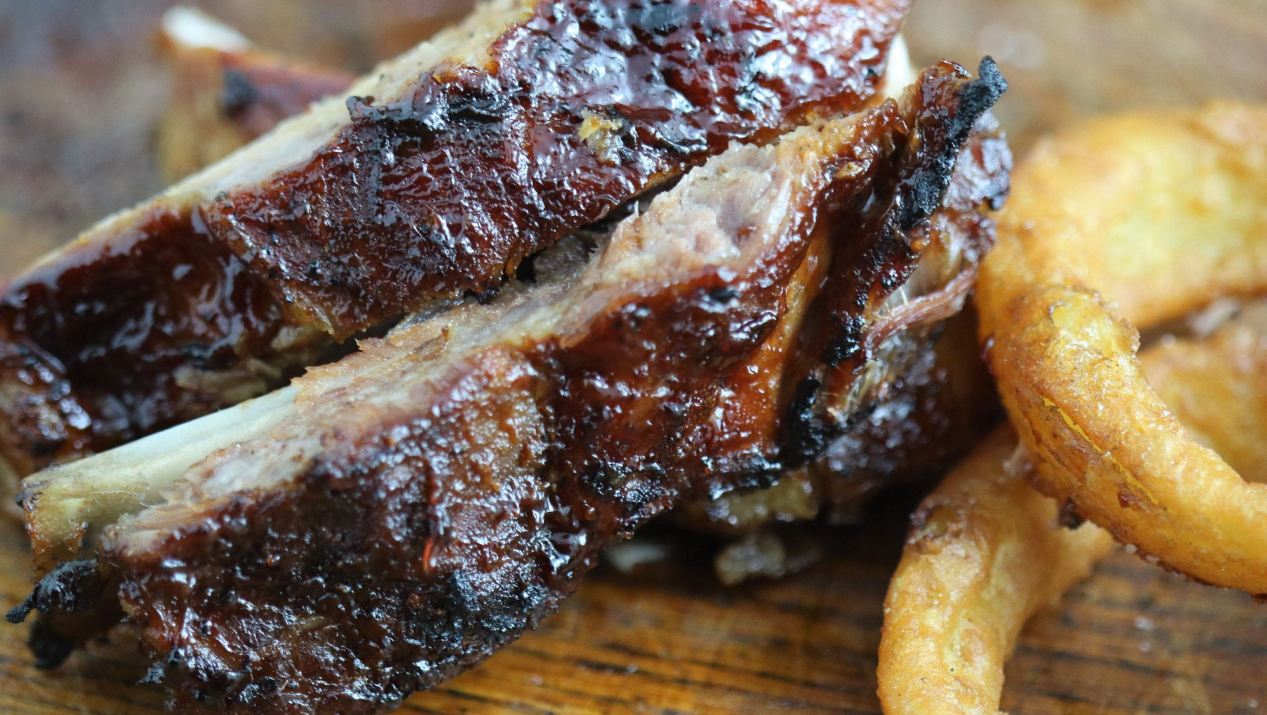 Best BBQ Ribs Recipe With Bonus Dry Rub