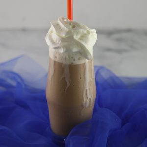 Mocha Coffee Frappuccino with Video