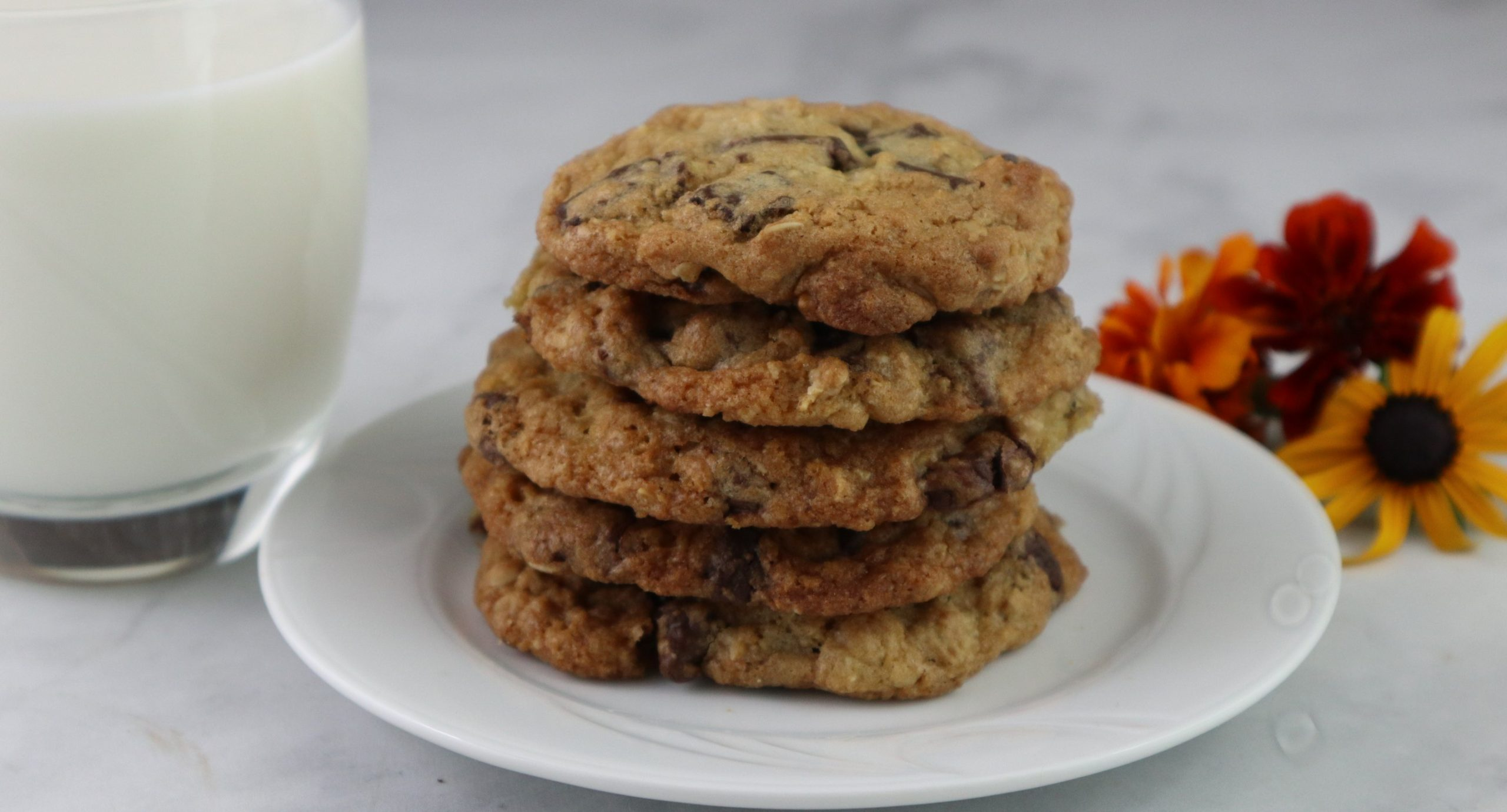 Chocolate Chunk – Chocolate Chip Cookies