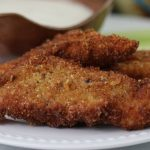 Chicken Tenders – Tender and Easy