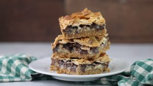 Dream Bars Recipe – With Video