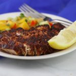 Blackened Tuna Steak Recipe