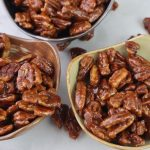 Honey N Spice Nuts Recipe