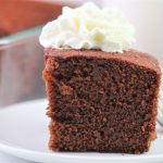 Gingerbread Cake Recipe with Video