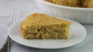 Corn Souffle Recipe with Video