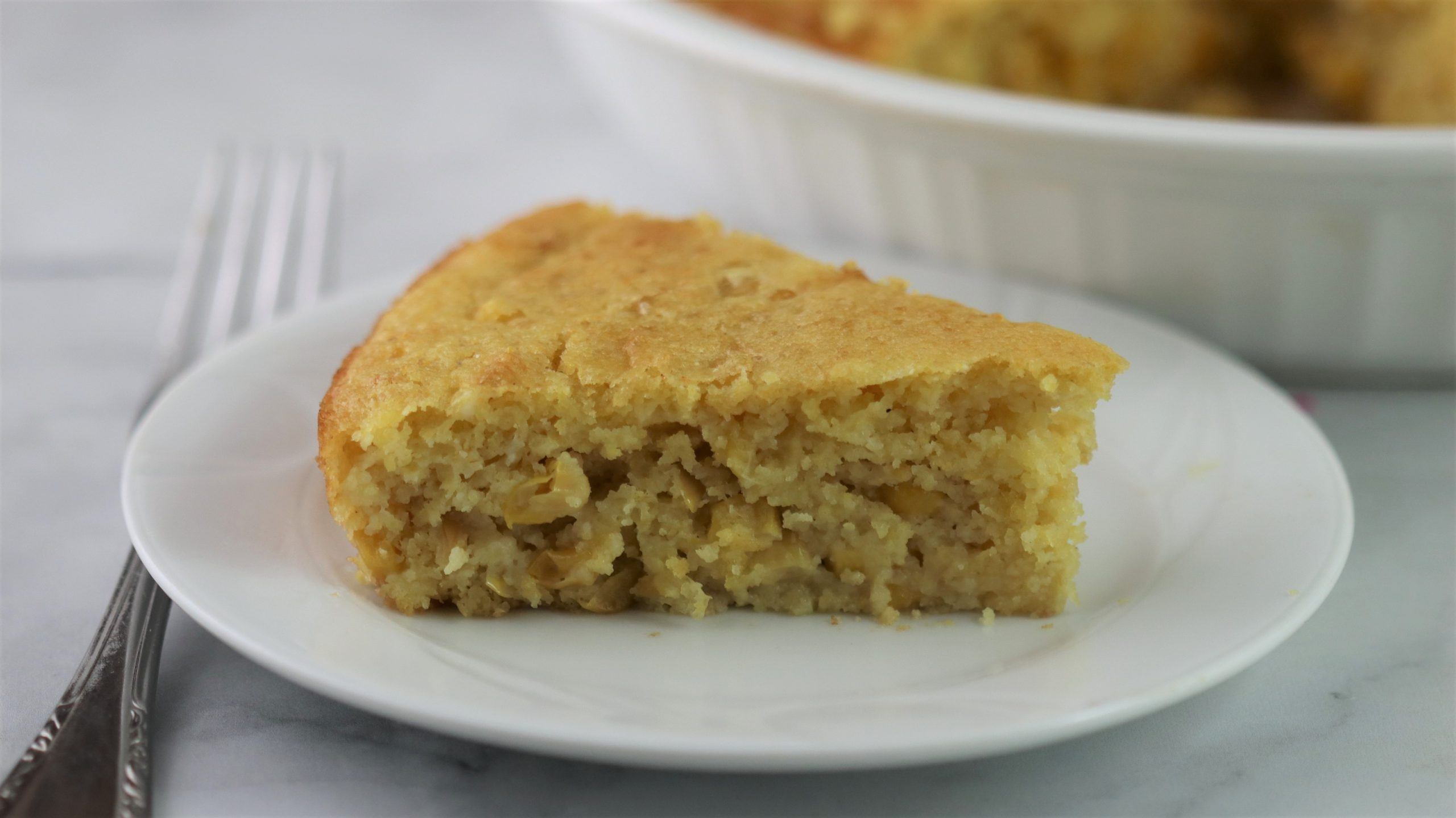 You are currently viewing Corn Souffle Recipe with Video