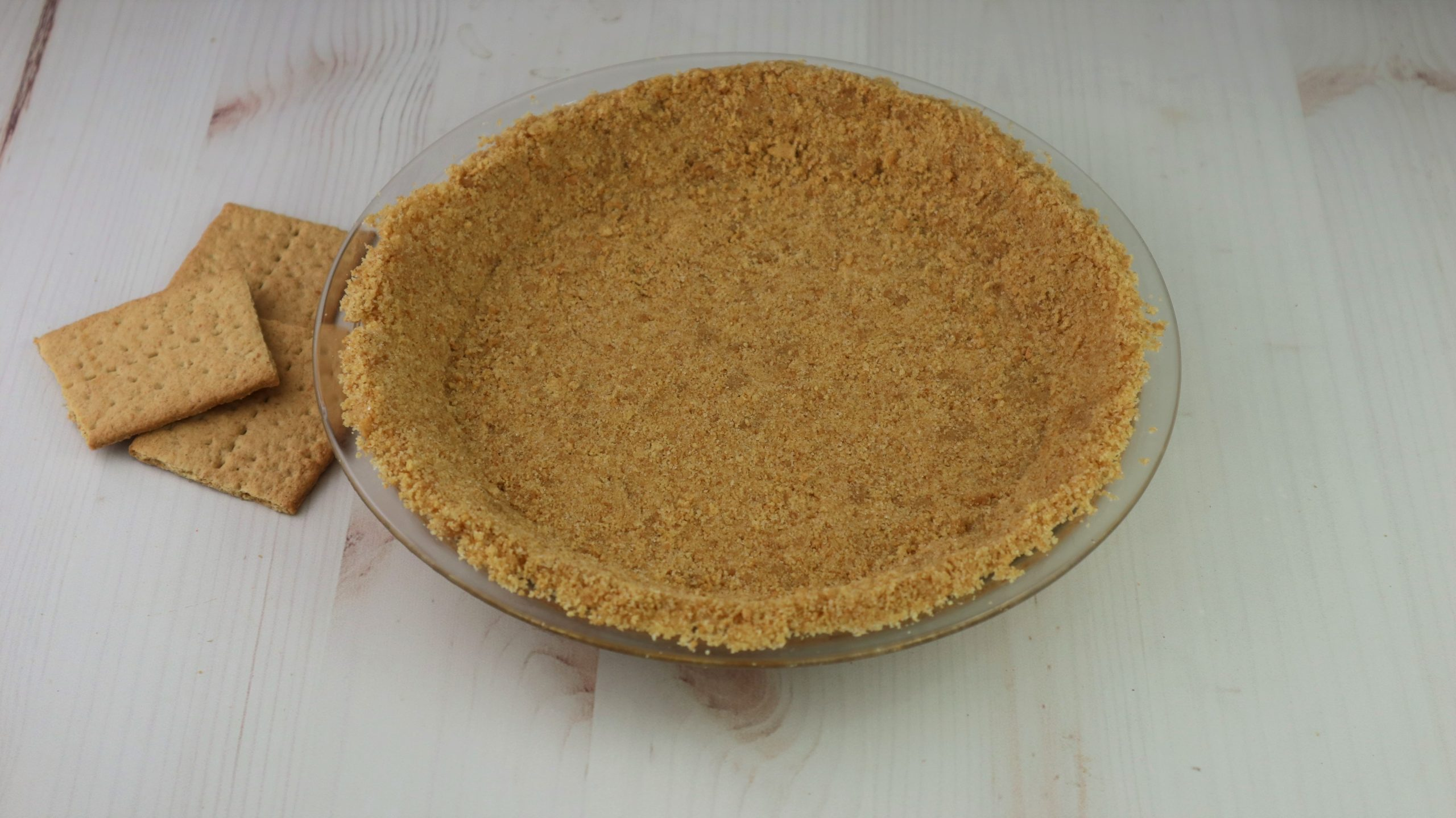You are currently viewing Graham Cracker Crust Recipe