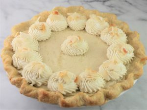 Read more about the article Coconut Cream Pie